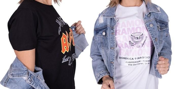 Camisetas | Colección | Almudena Moda