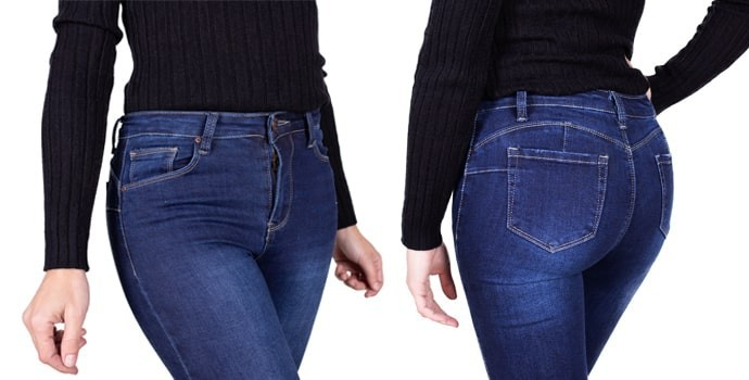 Pantalones   Colección   Almudena Modas