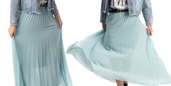 Faldas | Colección | Almudena Modas