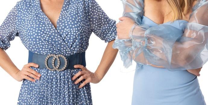 Vestidos  | Colección | Almudena Modas