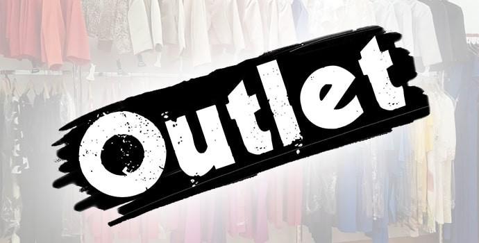 Outlet! | Almudena Moda