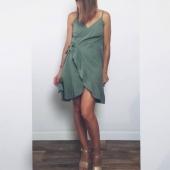 💥 N U E V A  C O L E C C I Ó N 💥 Para este #verano hazte con los vestidos más bonitos en @almudenamoda 💛  VESTIDO LUCI▫️¡Toda una maravilla! Talla única. Precio: 14'95€ 🤩🎉 ¿Qué te parece?  🌟 www.almudenamoda.es 🌟  #AlmudenaModa #ModaMujer #ModaOnline #ModaLowCost #TuTiendaDeModa #TiendaOnline #Ubrique #Cádiz #Estilo #Jueves