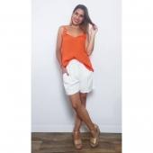 ☀️ N O V E D A D E S ☀️ Si aún no has visto el pantalón más 🔝 del #verano, ¡es hora de que lo hagas! 🤩 ¡¡Comodísimo y de lo más fresquito!!   1️⃣ PANTALÓN MARISA▫️ Talla única. Precio: 10'95€ ⏩ Disponible en varios colores. ¡Hazte con el que más te guste!  2️⃣ BLUSA GABRIELA▫️ Talla única. Precio: 9'95€  ❌ www.almudenamoda.es ❌  #AlmudenaModa #ModaMujer #ModaOnline #ModaLowCost #Ubrique #Cádiz #TuTiendaDeModa #TiendaOnline