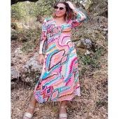 💛 VESTIDO HANNAH 💛 La NUEVA COLECCIÓN también trae vestidos de colores tan bonitos como estos 😍  ✨ ¡¡Por solo 16'70€ puedes tenerlo en casa!! 📣 ¿A qué esperas? ¡Visítanos! ✨ En estos días iremos subiendo cositas a la web www.almudenamoda.es ⏩ No dejéis de estar pendientes 🔝