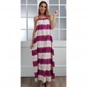 💜 N O V E D A D E S 💜 ¿Aún buscáis ropa fresquita para los días de más calor? 😍 ¡¡En @almudenamoda nos siguen llegando cositas como ésta!!   ✨ VESTIDO BAKEA▫️ Precio: 17'95€. Talla única ✨  ❌ www.almudenamoda.es ❌